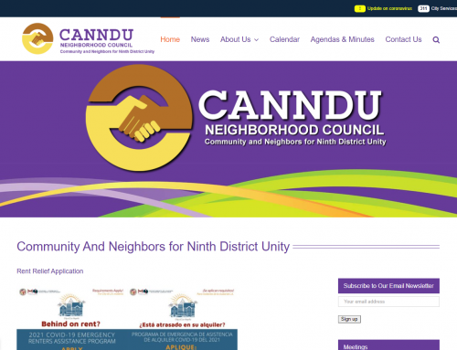 CANNDU