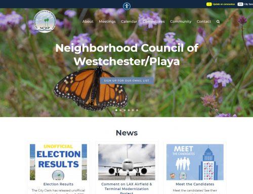Westchester / Playa