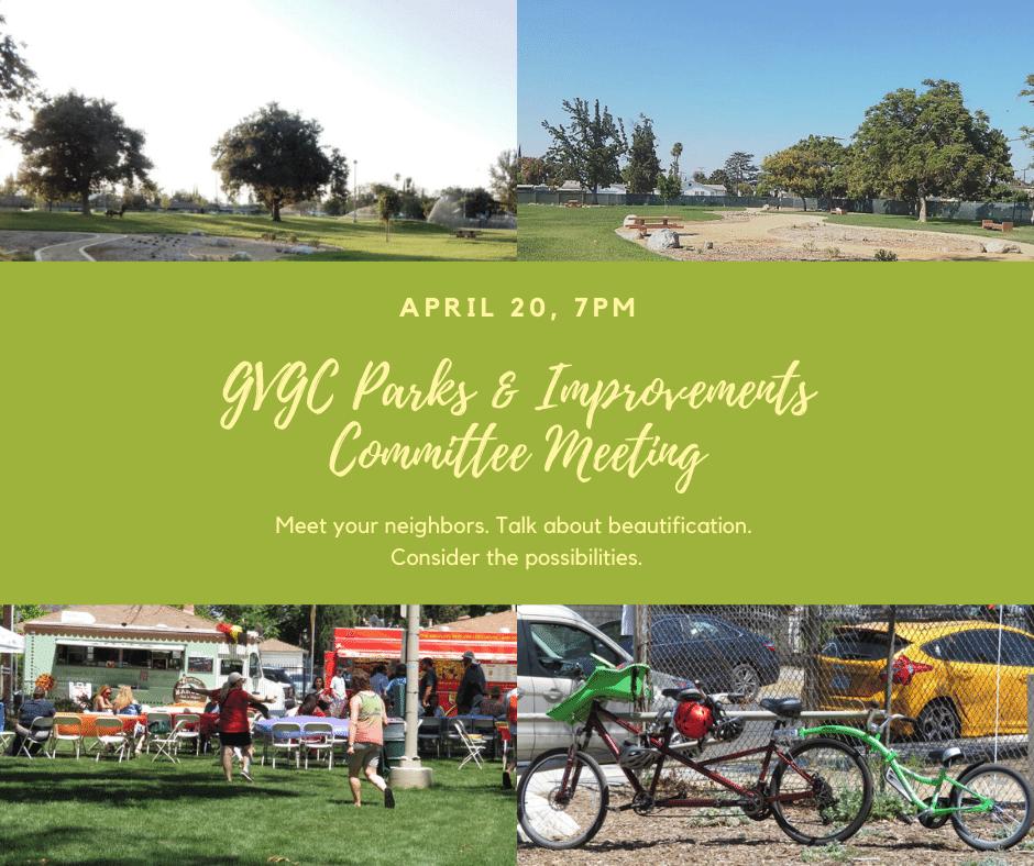 Parks & Improvements