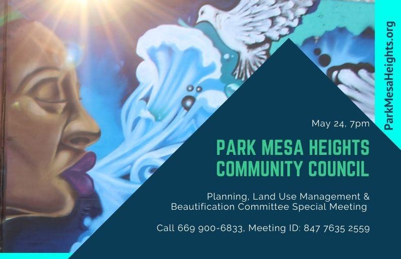 park mesa heights